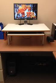Ergo Standing Desk Kangaroo by 13 Best Standing Desk Diy Images On Pinterest Standing Desks