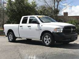100 Used Trucks Ocala Fl 2018 Ram 1500 Tradesman Truck Quad Cab For Sale