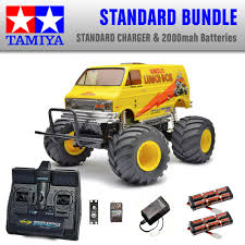 TAMIYA Lunch Box RC Car Standard Bundle 2x Batteries 58347 - Jadlam ... Amazoncom Hot Wheels Monster Jam 124 Scale Dragon Vehicle Toys Lindberg Dodge Rammunition Truck 73015 Ebay Hsp Rc 110 Models Nitro Gas Power Off Road Trucks 4 For Sale In Other From Near Drury Large Rock Crawler Rc Car 12 Inches Long 4x4 Remote 9115 Xinlehong 112 Challenger Electric 2wd Round2 Amt632 125 Usa1 172802670698 Volcano S30 Scalextric Team Monster Truck Growler 132 Access