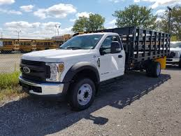 FORD Stake Bed Trucks For Sale 2012 Ford F350 Dump Truck For Sale Plowsite 2017 F550 Super Duty New At Colonial Marlboro 1986 Ford Xl Diesel Dump Truck Whiteford Landscaping 2006 Utility Service For Sale 569488 1997 Super Duty Dump Bed Pickup Truck Item Dc 2007 For Sale Sold Auction 2010 Grain Body 569491 Ray Bobs Salvage Trucks Cassone And Equipment Sales Nationwide Autotrader Equipmenttradercom