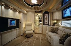 Most Expensive RV Of The Worlds