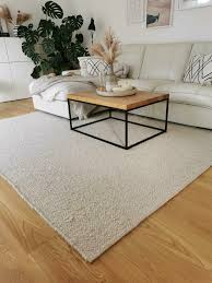 kibek borgholm 170x240 wolltepich wohnzimmer teppich wolle berber