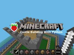 Minecraft Pumpkin Pie Banner by Building A Castle In Minecraft With Python