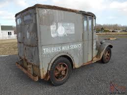 100 Divco Milk Truck For Sale