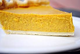 Keeping Pumpkin Pie From Cracking by Simply Scratch Classic Pumpkin Pie Simply Scratch