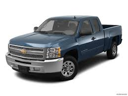 100 2012 Truck Of The Year A Buyers Guide To The Chevrolet Silverado