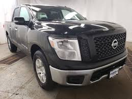 100 Truck Country Davenport Ia New 2019 Nissan Titan SV Crew Cab Pickup In N14239