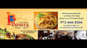 cuisine en promo basera indian cuisine plano promo