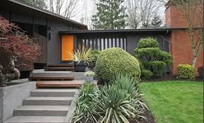 100 Modern Homes Pics The Best Neighborhoods To Find MidCentury In Portland