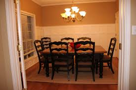 DIY Board Batten Tutorial So The Dining Room