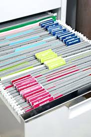 Staples File Cabinet Rails by Chic Hanging File Cabinet Diy Ify 10 Organizing Printables For The