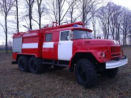 100 Zil Truck New ZIL 131 Fire Truck For Sale Fire Engine Fire Apparatus From