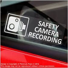SAFETY CAMERA Recording-30x87mm WINDOW Stickers-Vehicle Security ... Grumpy Cat Flippin Off Vinyl Car Laptop Graphics Window Sticker Gps Vehicle Alarm Tracker Security Stickers Signsfor Online Shop 8x Mini Mustaches Funny Window Truck Minitruck Cartel Home Lifted Ebay Diy Tailgate Cars Sexy Girl Wall Living Bedroom Lovely Custom Decals 7th And Pattison 115 Best Trucks Images On Pinterest Bagged Haters Gonna Hate For Its A Thing Cooper 5 X Small In Camera Recording Stickerscctv Amazoncouk Aliexpresscom Buy 3d Rabbit Ear Roof
