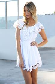 47 best little white dress images on pinterest white dress lace