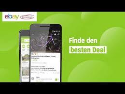 ebay kleinanzeigen dein marktplatz apps bei