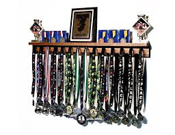 Sale 3 Ft Trophy And Award Medal Display Rack