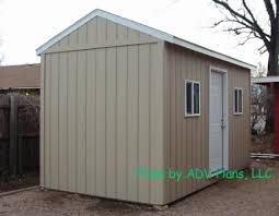 8x12 gable roof shed plans outdoor barn plans step by step download