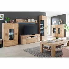 moderner wohnzimmer couchtisch badalona 05 aus massiver eiche bianco b h t 115 45 70cm