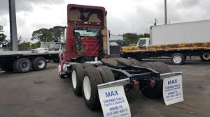 2004 International Transtar 8600, Miami FL - 5001656595 ... Truckmax Miami Inc Jerrdan 50 Ton 530 Serie Youtube For The First Time At Marlins Park Monster Jam Discount Code New Trucks Maxd Truck Freestyle From Tacoma Wa 2013 2005 Intertional 9400i Fl 119556807 Night Wolves Mad Max Wows Lugansk Residents Sputnik 2011 Hino 338 5001716614 Cmialucktradercom 2018 Ford F450 1207983 Used Chevrolet Silverado For Sale In Autonation Freightliner Dump Trucks For Sale In Truckmax Twitter Ceskytrucker 2008 Lvo Vnl 780 D13 Autoshift 10 Speed Thermo Sales