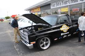 Pit Stop At Scot King Auto Sales 4/30/16 - 105.9 The Mountain105.9 ... United Ford Vehicles For Sale In Secaucus Nj 07094 Rolling Stock Specialty Auto Sales Louisville Ky New Used Cars Timberline Idaho Falls Idpreowned Autos Fords Move To Stop Making Cars Was Enabled By American Gassaving Artstop Technology Be Standard Across Will Selling Anything Other Than Trucks Mustangs Suvs About Beck Commercial Palatka Commerical Fleet Vehicle Dealer Near Kens Hendersonville Tn Trucks Peggys Say Goodbye Nearly All Of Car Lineup End 20 2018 F150 For Sale Darien Ga Near Brunswick Jesup