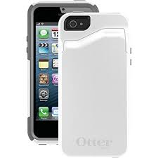 Amazon OtterBox MUTER WALLET SERIES Case for iPhone 5 5s