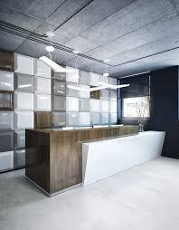 Modern Reception Desk Desks Design Inspiration Hotel