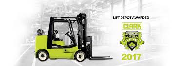 Home - Lift Depot LTD. Clark C45 National Lift Truck Inc Clark Hyundai Forklift Dealer Pittsburgh Material Handling Company History Traing Aid Videos Wikipedia Europe Gmbh Cushion Gcs 25s 5000lb Forklift Lift Truck Purchasing Souring Spec Sheets Gtx 16_electric Forklift Trucks Year Of Mnftr 2018 Pre Owned Used 4000 Propane Fork 500h40g
