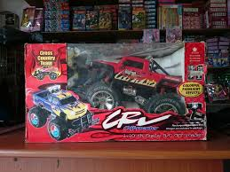 Jual Big Foot Monster Truck Off Road RC Car, Mobil Remote Control ... 112 Amphibious 24g Climbing Big Wheel Truck Military Vthunder Pickup Remote Control 114 Size Scale Lights And Amazoncom New Bright 61030g 96v Monster Jam Grave Digger Rc Car Case Maxxum Red Tractor Whitch Rock Crawlers Best Trail Trucks That Distroy The Competion 2018 Large Big Racer Vintage Buggy Old As Is Velocity Toys Graffiti Toyota Fj Cruiser 64v Trailer Rig Carrier 18 Wheeler Landking Radio Off Road Racing Choice Products 12v Ride On Semi Kids