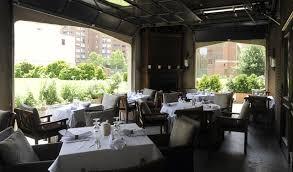 the ambassador dining room restaurant review video baltimore sun