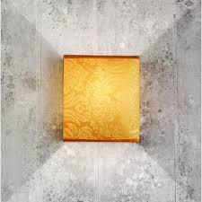 stoff wandle loft design beige schlafzimmer flur