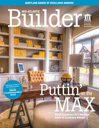 Best Tile Terminal Rd Lorton Va by Mid Atlantic Builder May June 2014 By Maryland Building Industry