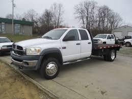 100 Stigers Trucks 2008 Dodge Ram 4500 Frankfort KY 121186960