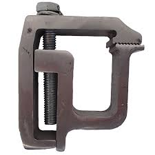 100 Truck Topper Clamps TL2002 Heavy Duty Mounting Clamp Cap Camper Shell Walmartcom