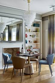 100 Bright Apartment Apartment In Moscow Which Looks More Spacious Than Actually