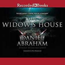 Amazon The Widows House Dagger And Coin Book 4 Audible Audio Edition Daniel Abraham Pete Bradbury Recorded Books