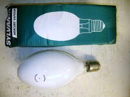 Self Ballasted Lamp Bulb by Lighting Gallery Net Self Ballasted Mercury Lamps Sylvania 500