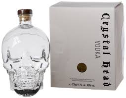 Citronella Lamp Oil Amazon by Crystal Head Vodka Magnum 1 X 1 75 L Amazon De Lebensmittel