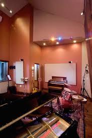 Comercial Recording Studios Home Pro Studio