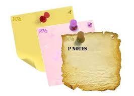 telecharger un bloc note pour le bureau télécharger pnotes pour windows téléchargement gratuit