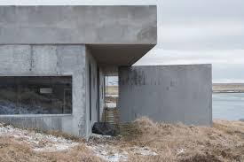 100 Concrete House Design A That Blends Into Nature
