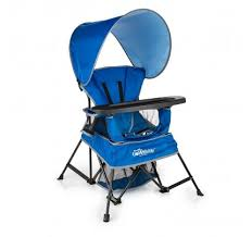 Kaboost Portable Chair Booster Chocolate by Seat U0026 Booster Chairs English