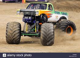 New Orleans, LA, USA. 20th Feb, 2016. Storm Damage Monster Truck ... Hooked Monster Truck Home Facebook 2016 Color Treads And 2015 New Thrasher Hot Wheels Jam Trucks New Looks Coming To The X Tour New Toy Remote Control Play Vehicles Boys Games Full Orleans La Usa 20th Feb El Toro Loco Monster Truck Tulsa Pin By Joseph Opahle On School Monsters Pinterest News Usa1 4x4 Official Site Amazoncom Bright Rc Sf Hauler Set Car Carrier With Two Just A Guy Some Things In Trucks A 70 Coronet Funky Polkadot Giraffe Returns Angel Stadium Of Storm Damage