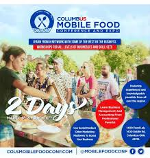 100 Food Trucks In Columbus Ohio Cbus Truck Fest Foodtruckfest11 Twitter