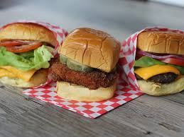 14 Of Houston's Most Excellent Burgers Burger Bar Tgi Fridays Review Fat Guys Brings Thunder Sweet Caroline Gourmet Burgers Bar And 30 Hot New Burgers For Labor Day Weekend Deluxe Dog Toppings Schwans Top 10 Toppings Posts On Facebook Anatomy Of A Handcrafted 5280 For Hamburgers Dinners Losing Weight Drafts Opens With Concepts In Ding Dishing Park 395 Best Recipes Dogs Images Pinterest Just The Way He Likes It A Fathers Cheeseburger Peanut Our Menu Fuddruckers