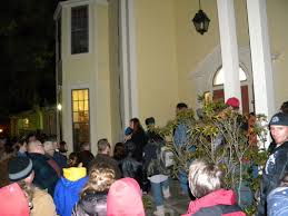 Haunted Attractions In Parkersburg Wv by Past Haunts