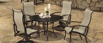 Mallin Patio Furniture Covers by Georgetown Collection By Mallin