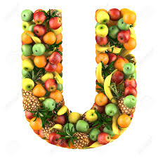 Foods That Start With U How many have you eaten