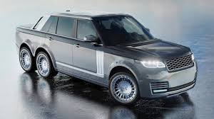 Range Rover SLT Is A Luxury Monster Truck – Carrushome.com Range Rover Car Mod Euro Truck Simulator 2 Bd Creative Zone P38 46 V8 Lpg 4x4 Auto Jeep Truck In Fulham Ldon P38 25 Tdi Proper Billericay Essex Gumtree Range Rover Startech 2018 V20 Ats Mods American Simulator Licensed Land Sport Autobiography Suv Remote Rovers Destroyed As Hits Low Bridge New 20 Evoque Spied Wilde Sarasota Startech Introduces Roverbased Pickup Paul Tan Image Your Hometown Dealer Thornhill On 3500 Worth Of Suvs On Transport Smashed By