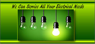 commercial electrician residential electrician