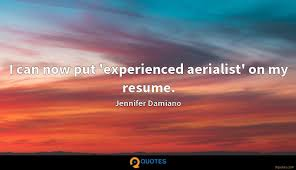 I Can Now Put 'experienced Aerialist' On My Resume ... 15 Examples Of Hard Skills On Resume Collection Quotes Professional Rumes For Jobs 22 Movational To Remind You That Life Is Beautiful Nursing Template Genuine Jeremy Mcgrath Quotehd Inspirational Women Sales Management Software Coo Templates Road Love Summa Writings By Rumasri Formulas In Spreadsheets Sample It Inventory Spreadsheet For Grapher 7 Ckumca